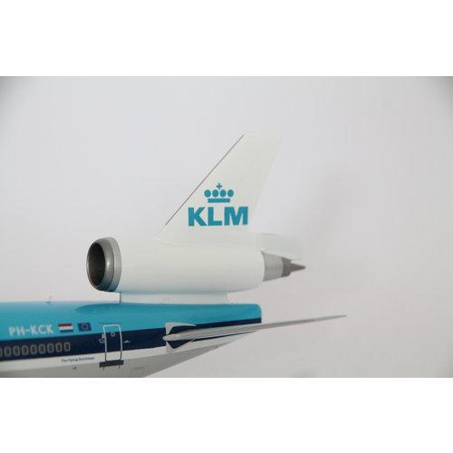 Gemini Jets 1:200 KLM McDonnell Douglas MD-11