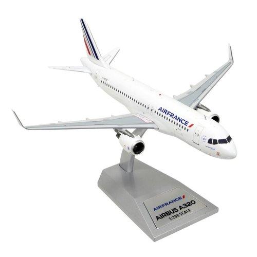 Inflight 1:200 Air France  A320