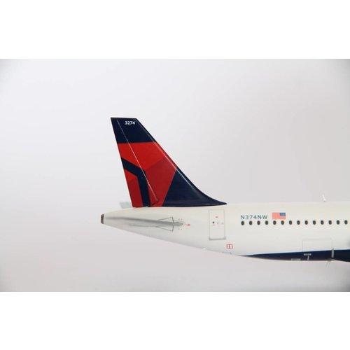 Gemini Jets 1:200 Delta Air Lines A320