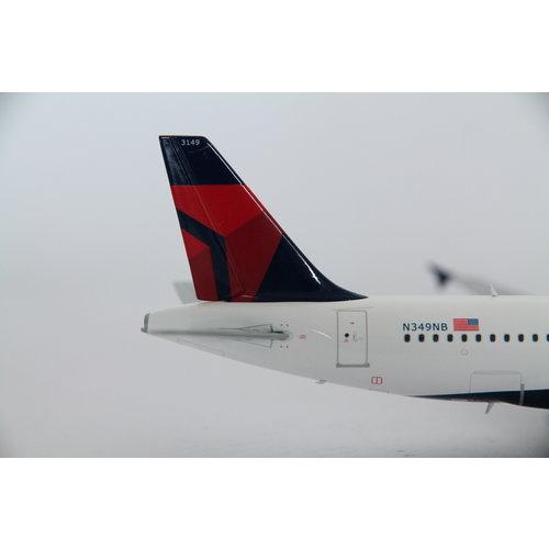 Gemini Jets 1:200 Delta Air Lines A319