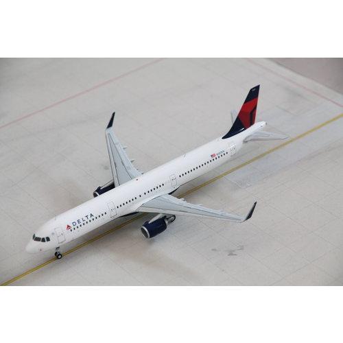 Gemini Jets 1:200 Delta Air Lines A321