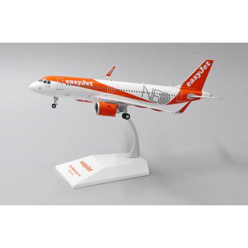 JC Wings 1:200 Easyjet A320NEO