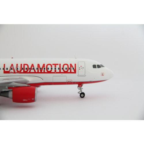 JC Wings 1:200 Laudamotion A320