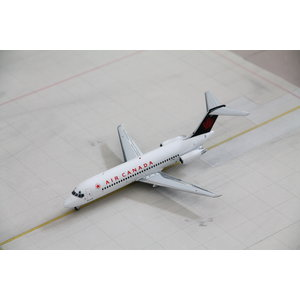 JC Wings 1:200  Air Canada DC-9-32