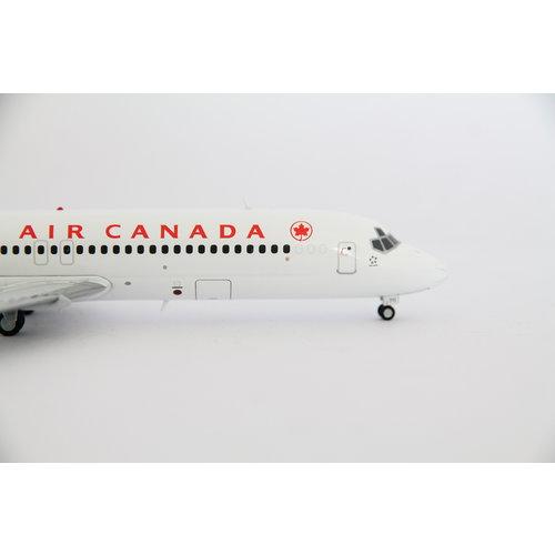 JC Wings 1:200  Air Canada DC-9-32
