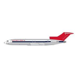 Gemini Jets 1:200 Northwest Orient B727-200