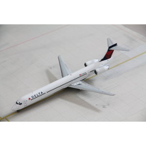 Gemini Jets 1:200 Delta Air Lines MD-90