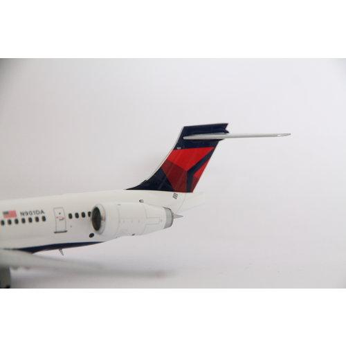 Gemini Jets 1:200 Delta Air Lines MD-90