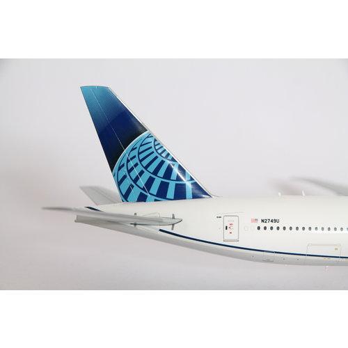 Gemini Jets 1:200 United Airlines B777-300ER
