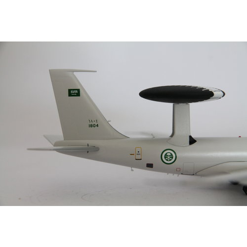 Inflight 1:200 Saudi Arabia Air Force E3B AWACS Sentry