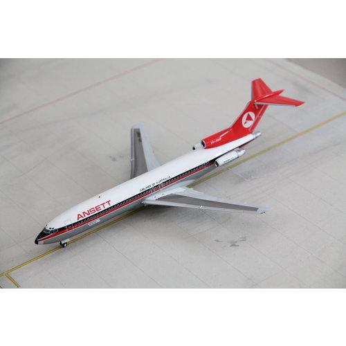 JC Wings 1:200 Ansett Australia B727-200