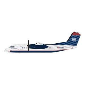 Gemini Jets 1:200 US Airways Express Bombardier Dash 8 Q-300