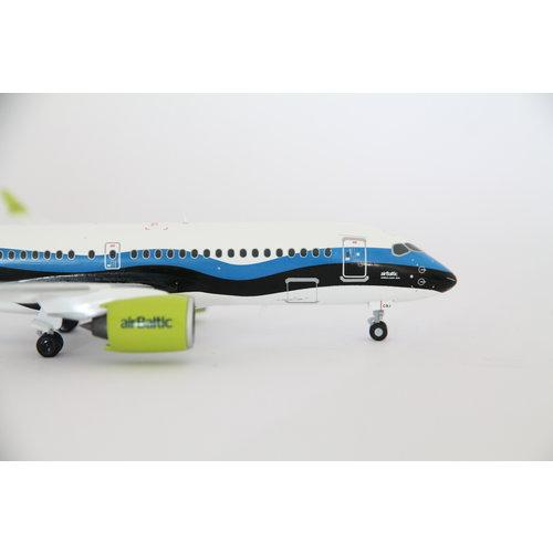 """Herpa 1:200 Air Baltic """"Estonia"""" CS300 / A220-300"""