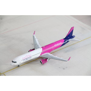Inflight 1:200 Wizz Air A321neo