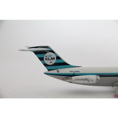Gemini Jets 1:200 KLM DC-9-30