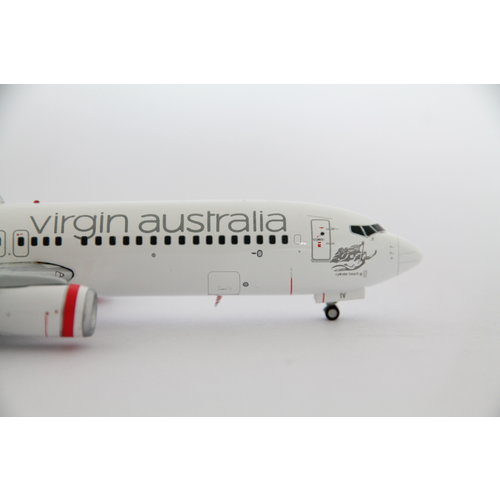 Gemini Jets 1:200 Virgin Australia  B737-800