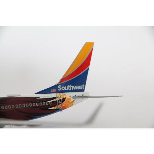 "Gemini Jets 1:200 Southwest Airlines ""Illinois One"" B737-700"