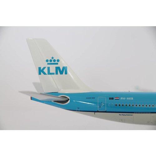Inflight 1:200 KLM A330-300