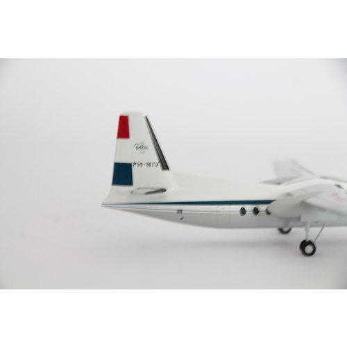 Herpa 1:200 Fokker House Color Fokker F-27