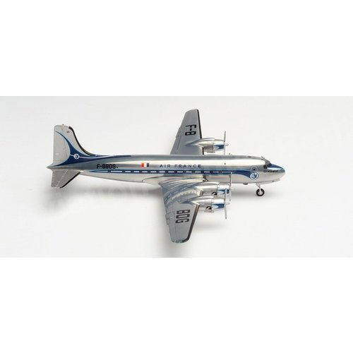 Herpa 1:200 Air France Douglas DC-4