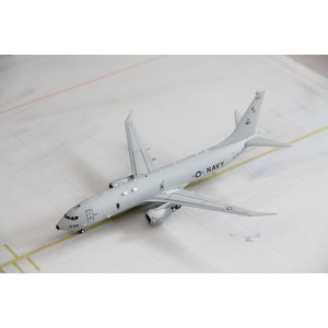 Gemini Jets 1:200 United States Navy Boeing P-8A Poseidon