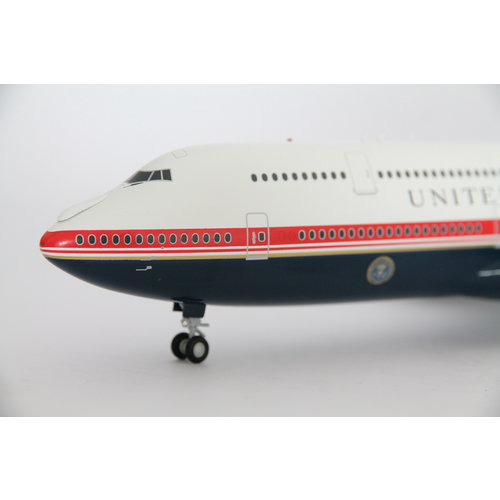Gemini Jets 1:200 USAF Boeing 747-8 Air Force One