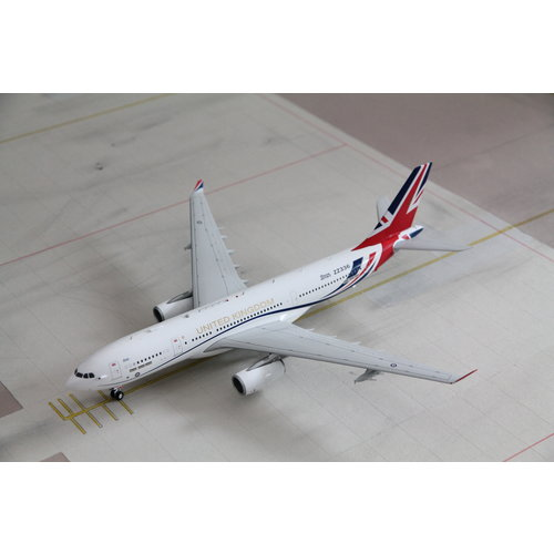 Gemini Jets 1:200 United Kingdom RAF A330-200
