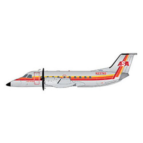 Gemini Jets 1:200 Atlantic Southeast Airlines EMB120