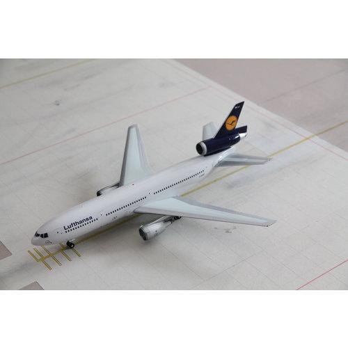Inflight 1:200 Lufthansa Douglas DC-10
