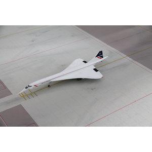 """Gemini Jets 1:200 British Airways """"Landor"""" Concorde"""