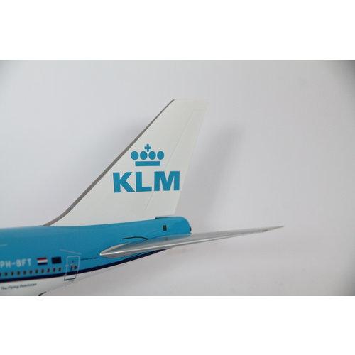 Inflight 1:200 KLM B747-400