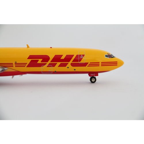 Inflight 1:200 DHL B727-200
