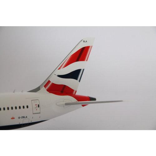 Gemini Jets 1:200 British Airways B787-10