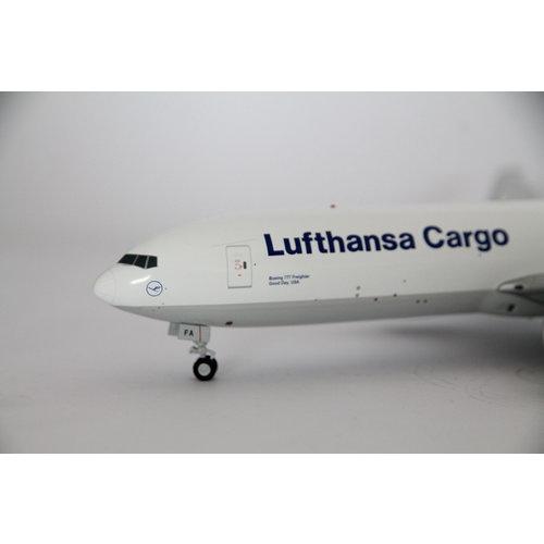Gemini Jets 1:200 Lufthansa B777-200F