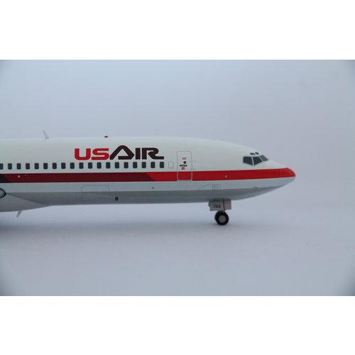 JC Wings 1:200 US Air B727-200