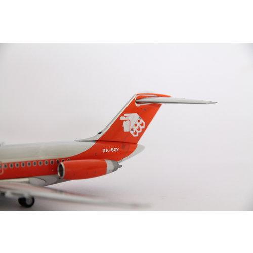 Gemini Jets 1:200 AeroMexico DC-9-15