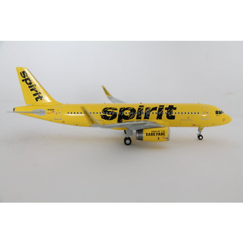 Gemini Jets 1:200 Spirit Airlines A320