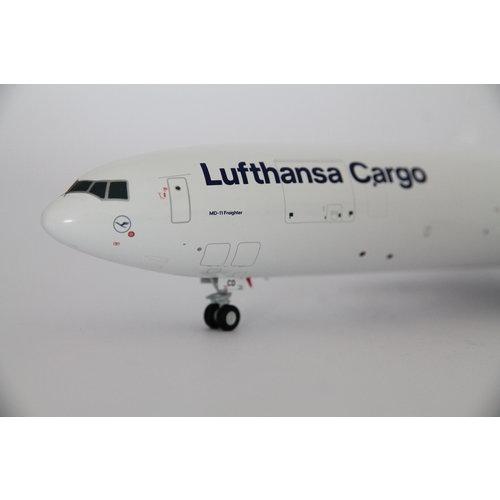Gemini Jets 1:200 Lufthansa Cargo McDonnell Douglas MD-11