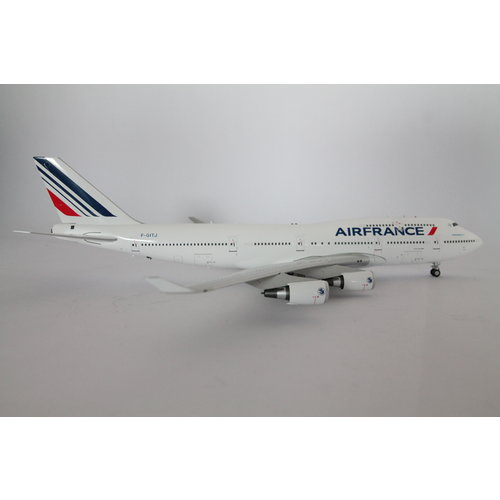 Inflight 1:200 Air France B747-400