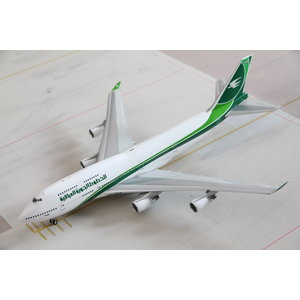 Inflight 1:200 Iraqi Airways B747-400