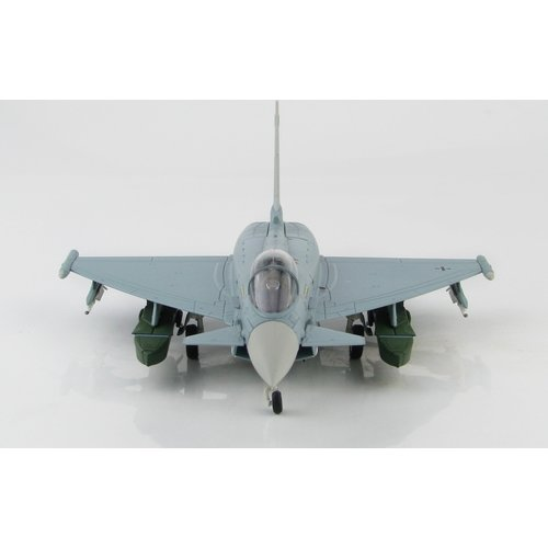 Hobby Master 1:72 Eurofighter EF-2000 Typhoon 30+83 (cn GS063), JG 74, Luftwaffe 2013