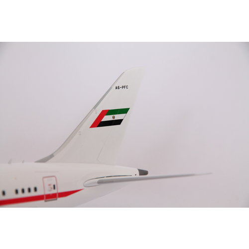 Inflight 1:200 United Arab Emirates B787-8