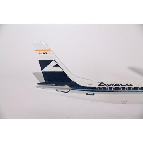 Inflight 1:200 Aviaco DC-8-63