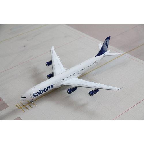 Inflight 1:200 Sabena A340-300
