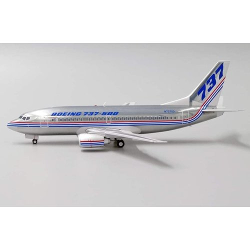 JC Wings 1:200 Boeing House Color B737-500
