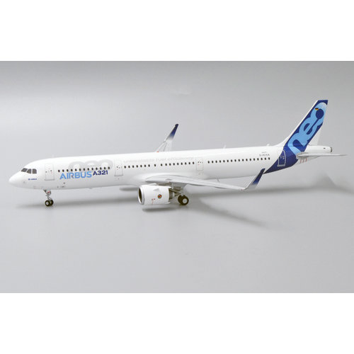 JC Wings 1:200 Airbus House Color A321neo