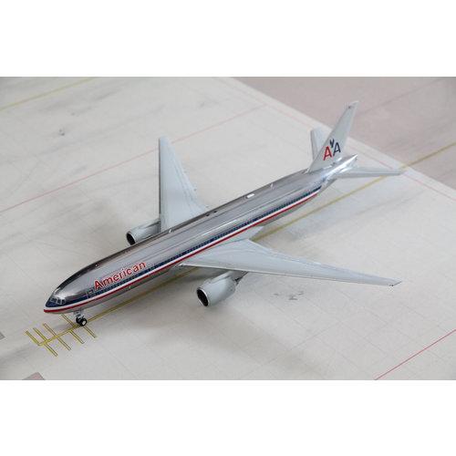 JC Wings 1:200 American Airlines B777-200