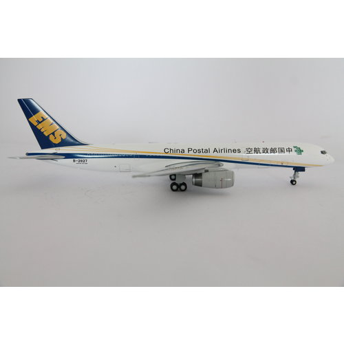 JC Wings 1:200 China Postal Airlines B757-200PCF