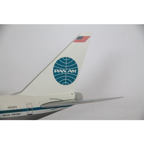 Gemini Jets 1:200 Pan Am B747SP