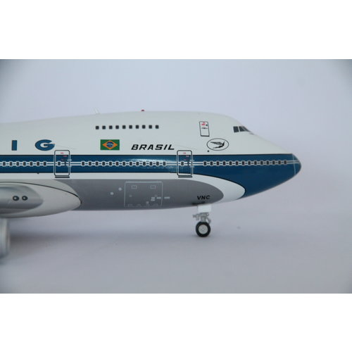 Inflight 1:200 Varig Airlines B747-200